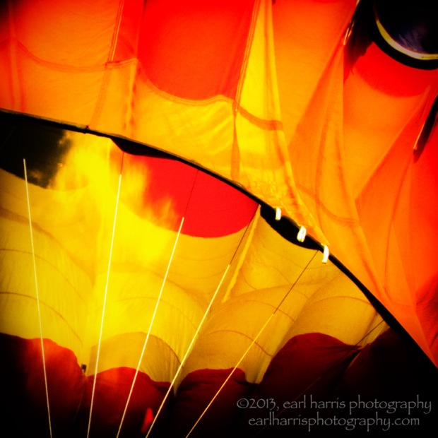 """Balloon Blaze"" [Click on image to enlarge/reduce its size.] Nikon D300, ISO 500, f/22 at 1/90 sec., 22 mm"