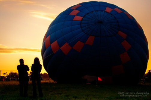"""Balloon Blaze"" [Click on image to enlarge/reduce its size.] Nikon D300, ISO 500, f/9.5 at 1/500 sec., 34 mm"