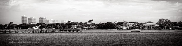 """Halifax River"" [Click the image to enlarge/reduce its size.] Nikon D800, ISO 100, f/11 at 1/160 sec., 85 mm"