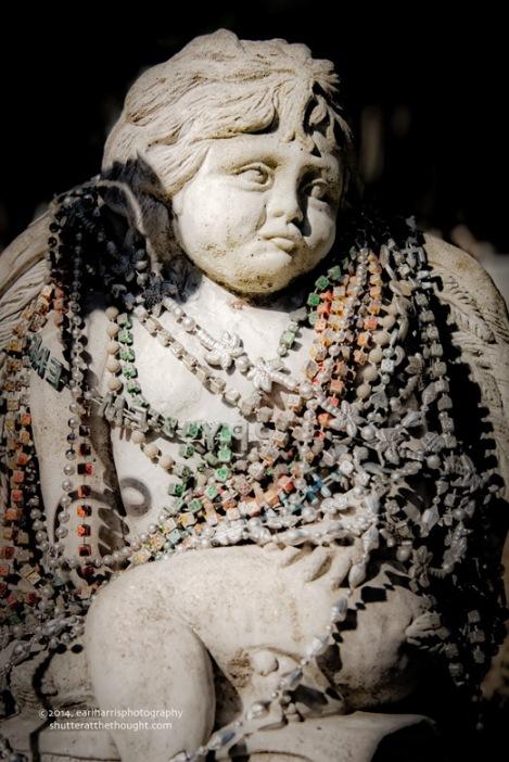 """Beads of Burden"", Nikon D800, ISO 200, f/7.1 at 1/1000 sec., 90mm"