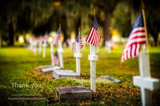 """Memorial Day"", Nikon D800, ISO 320, f/2.2 at 1/400 sec., 85mm"