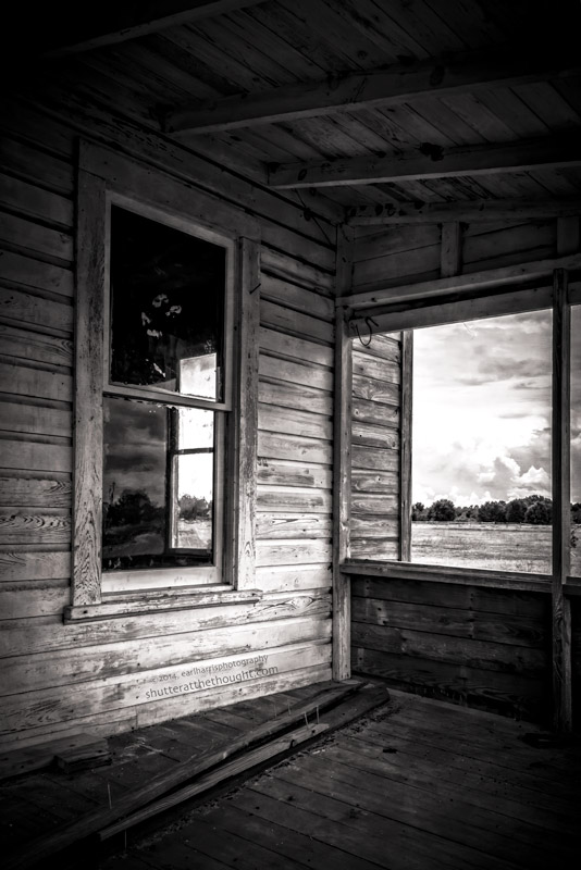 """Windows of Time"", Nikon D800, ISO 640, f/22 at 1/80sec., 28mm"