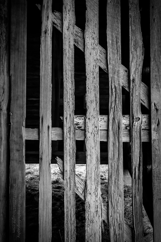 """""""Textures in Parallel"""", Nikon D800, ISO 640, f/6.3 at 1/200 sec., 28mm"""