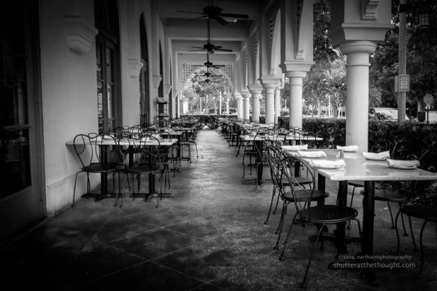 """Turning Tables: Columbia"", Nikon D800, ISO 640, f/10 at 1/250 sec., 28mm"